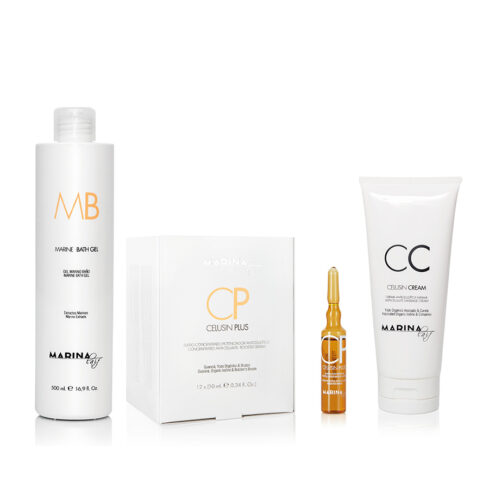 Powerful Cellulite Control