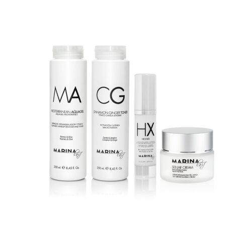 Essential Mix Facial Kit